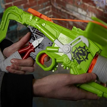 Nerf Zombie Strike Outbreaker Armbrust Kindergewehr | Alza.at