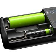 AlzaPower USB Battery Charger AP250B - Ladegerät