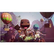 Sackboy A Big Adventure! - PS4 - Konsolenspiel