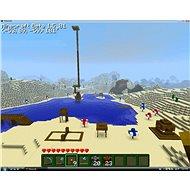 Minecraft Starter Collection - Xbox One - Konsolenspiel