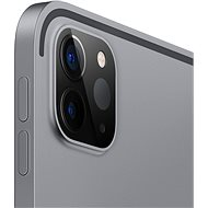 "iPad Pro 11"" 128 GB Space Grey 2020 - Tablet"