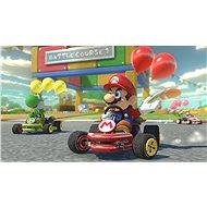Mario Kart 8 Deluxe - Nintendo Switch - Konsolenspiel