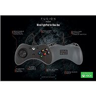 PowerA Fusion FightPad - Xbox One - Gamepad