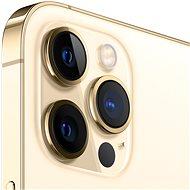 iPhone 12 Pro Max 128GB gold - Handy