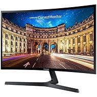 "24"" Samsung C24F396 - LCD Monitor"