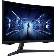 """27"""" Samsung Odyssey G5 - LCD Monitor"""