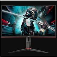 "27"" AOC CQ27G2U/BK Gaming - LCD Monitor"