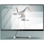 "27"" AOC Q27T Porsche Design - LCD Monitor"