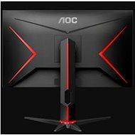 "27"" AOC Q27G2U/BK Gaming - LCD Monitor"