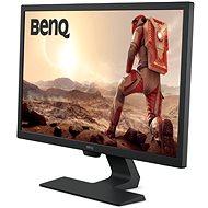 "24"" BenQ GL2480E - LCD Monitor"