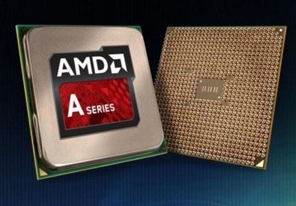 Prozessor der AMD A-Serie