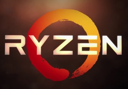 Prozessor AMD Ryzen