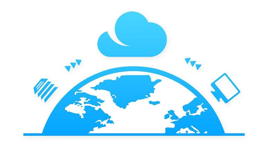 cloudové úložiště, storj