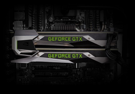 NVIDIA GeForce GTX