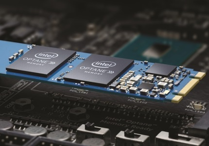Intel Optan-Technologie