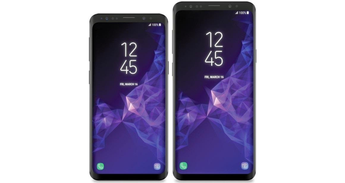 Samsung Galaxy S9 (ALLES, WAS WIR WISSEN)