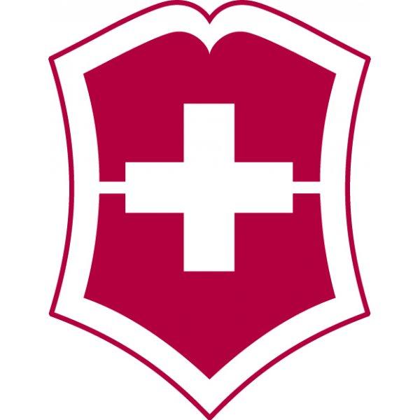 Logo der Firma Victorinox