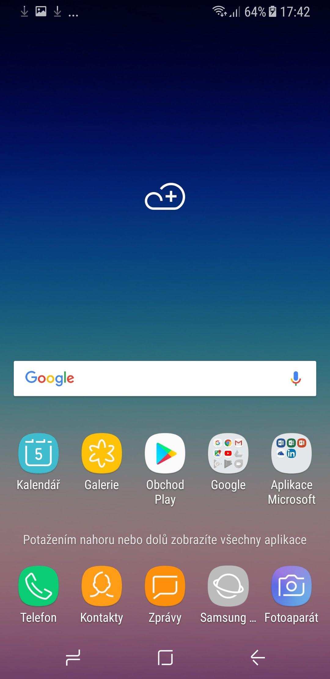 Samsung Galaxy A8 Rezension