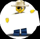 LEGO - Latest Arrivals