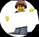 LEGO - Exklusiv