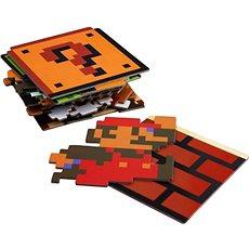 NINTENDO Super Mario - Unterwäsche (20x) - Pad