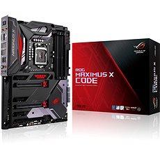 ASUS ROG MAXIMUS X-CODE - Motherboard