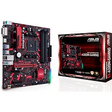 ASUS EX-A320M-GAMING - Motherboard