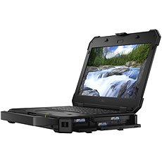Dell Latitude 5420 Rugged Touch - Laptop
