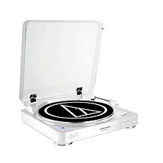 Audio-Technica AT-LP60WH BT - Plattenspieler