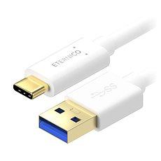 Eternico Core USB-C 3.1 Gen1, 0,5 m White - Datenkabel