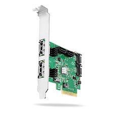AXAGO PCES-SH4 Controller - Steckkarte