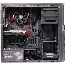 Alza Individual RX 550 SAPPHIRE - PC