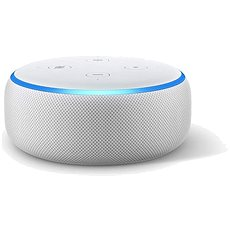 Amazon Echo Dot 3.generation Sandstein - Sprachassistent