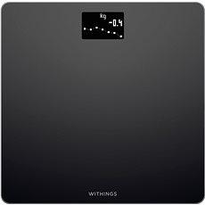 Nokia Body BMI Wi-Fi scale black - Personenwaage