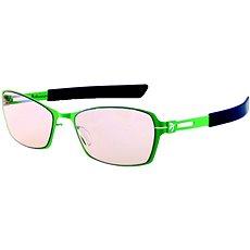 Arozzi Visione VX-500 Grün - Brillen