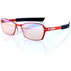 Arozzi Visione VX-500 orange - Brillen
