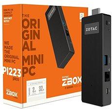 ZOTAC ZBOX PI223 - Mini-PC