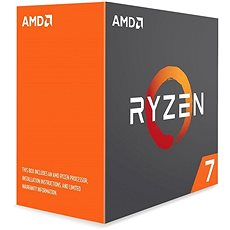 AMD RYZEN 7 1700X - Prozessor