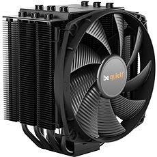 Ruhe! DUNKELGRAU 4 - Prozessor-Kühler