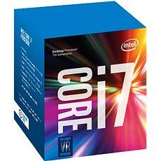 Intel Core i7-7700 - Prozessor