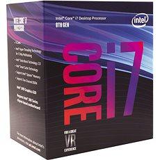 Intel Core i7-8700 - Prozessor