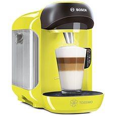 TASSIMO Vivy 2 TAS1256 - Kapsel-Kaffeemaschine