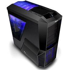Zalman Z11 Plus - PC-Gehäuse