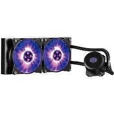 Cooler MasterLiquid ML240L RGB - Wasserkühlung