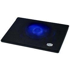 Notebook-Kühler NotePal i300 schwarz - Kühlunterlage