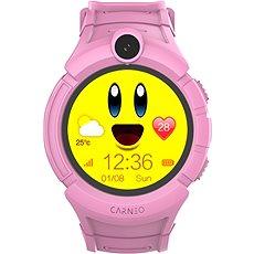 Carneo Guard Kid+ Pink - Smartwatch