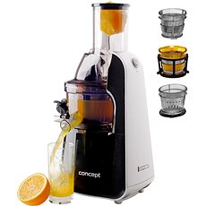 Concept LO-7067 Home Made Juice - Entsafter