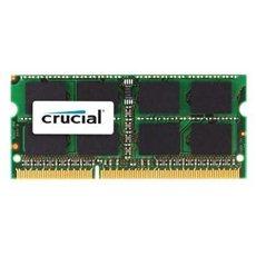 Crucial SO-DIMM 4 GB DDR3L 1600 MHz CL11 für Mac - Arbeitsspeicher