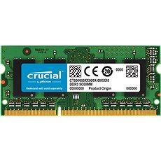 Crucial SO-DIMM 16 GB DDR3L 1866 MHz CL13 für Mac - Arbeitsspeicher