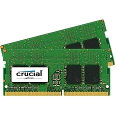 Crucial SO-DIMM 32 GB KIT DDR4 2400 MHz CL17 für Mac - Arbeitsspeicher